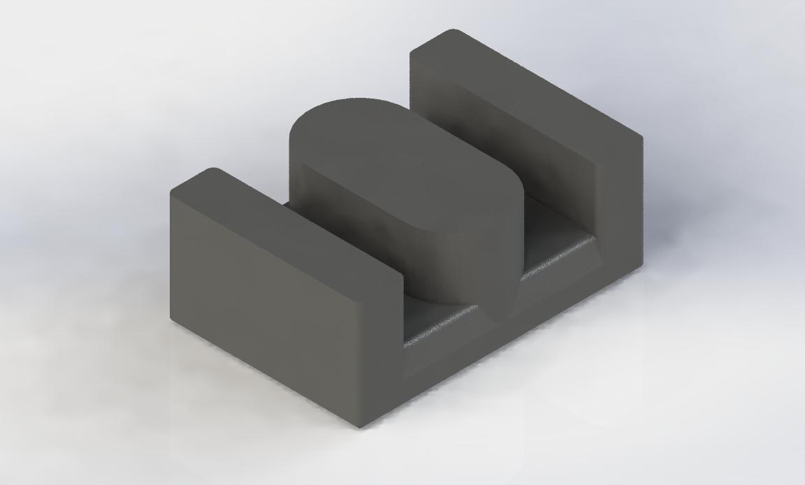 EFD型磁芯