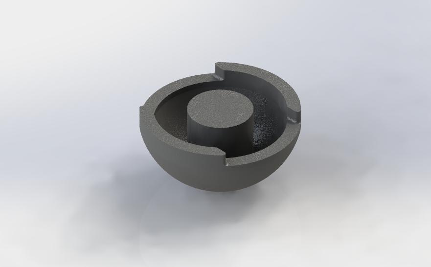SPQ型磁芯